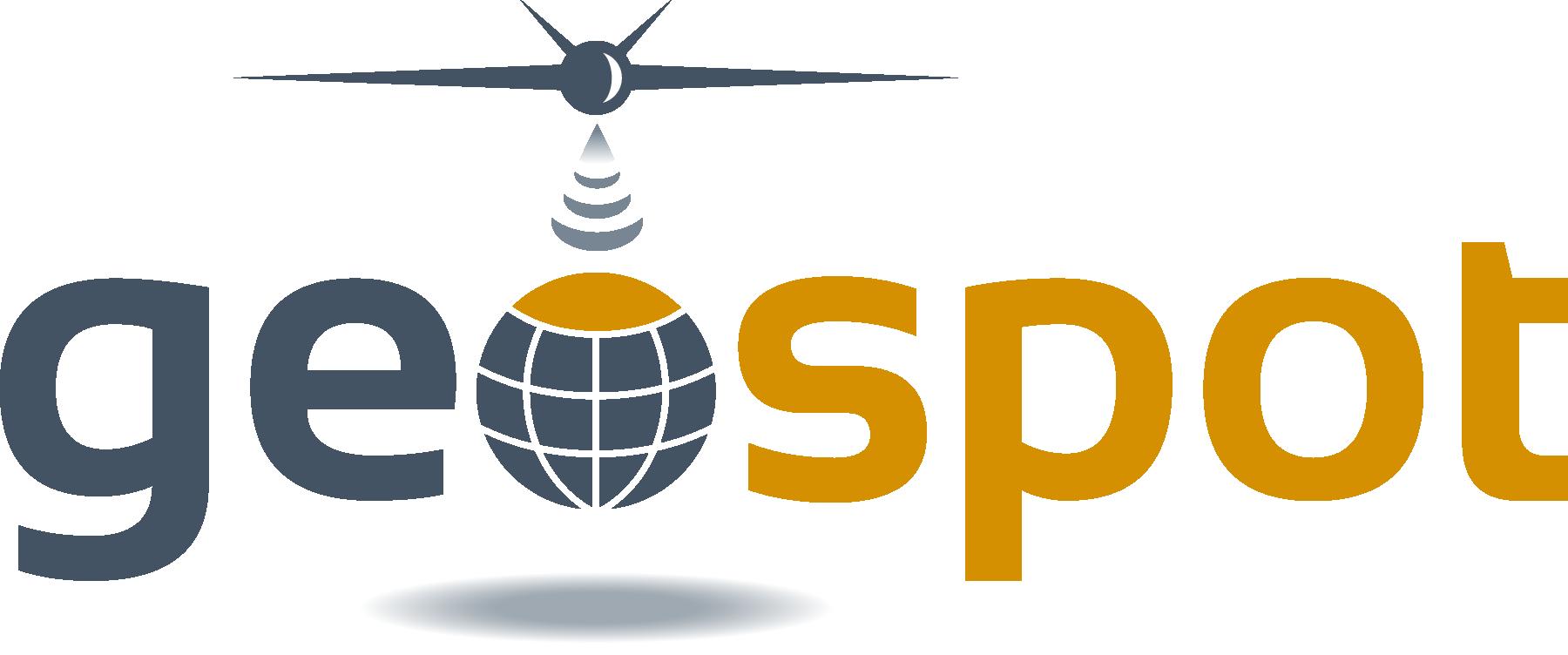 GeoSpot  Logo
